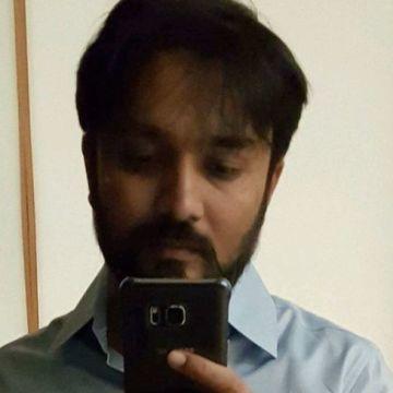 Arpit jain, 32, New Delhi, India
