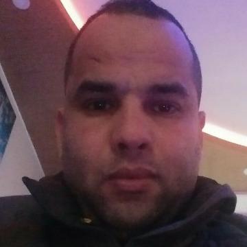 rafik, 34, Algiers, Algeria