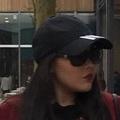 Jasmine Tan, 22, George Town, Malaysia
