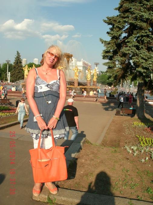 ЛЮДМИЛА, 54, Vyborg, Russian Federation