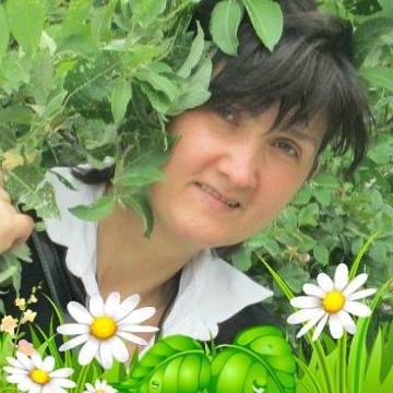 Татьяна Резниченко, 43, Tbilisi, Georgia