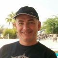 Steward, 51, Istanbul, Turkey
