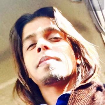 M Hafiz AK, 33, Petaling Jaya, Malaysia