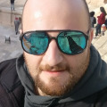 Waleed, 36, Amman, Jordan