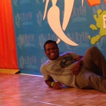 Shiv Love Dance, 39, Sharjah, United Arab Emirates