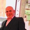Masoud, 44, Bayonne, United States