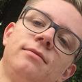 Thomas, 21, Brisbane, Australia