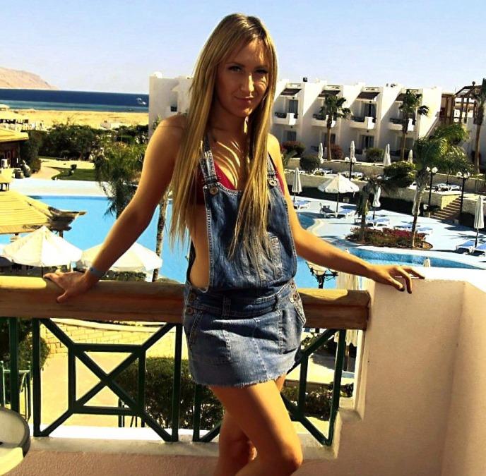 Nataly, 32, Donetsk, Ukraine