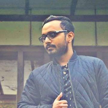 Rhyme, 27, Dhaka, Bangladesh