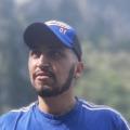 Roberto Garcia Castro, 26, Monterrey, Mexico