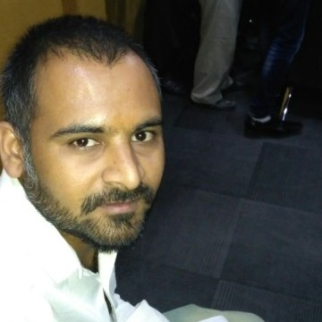Aarav sharma, 31, Indore, India