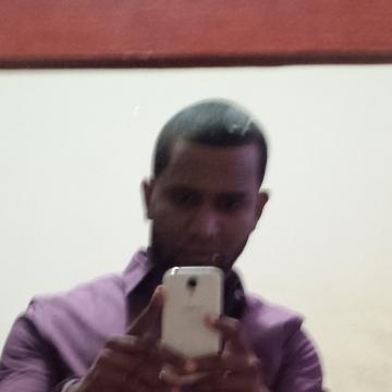 Alexander, 35, Santo Domingo, Dominican Republic