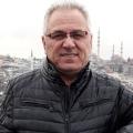 TcIsmail Erol, 50, Istanbul, Turkey