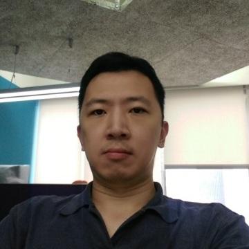 Jike Lee, 36, Taipeihsien, Taiwan