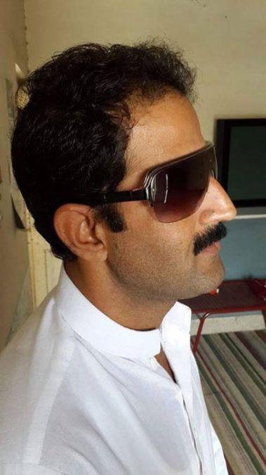 sheraz, 30, Multan, Pakistan