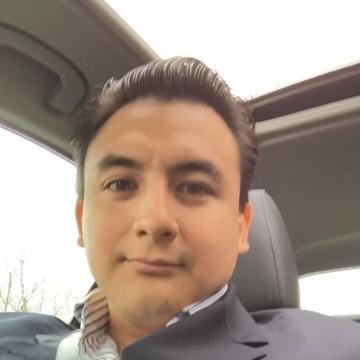 Irwin Gustavo, 29, Greenwich, United States