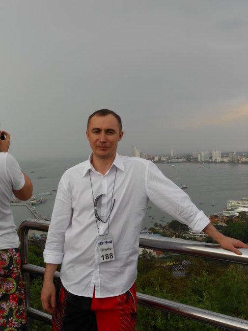 Константин Фёдоров, 46, Ishimbay, Russian Federation
