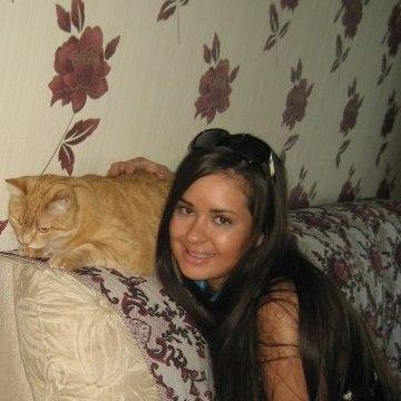 Svetlana, 28, Krasnoyarsk, Russian Federation