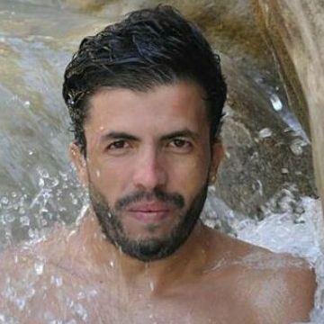 Bernou Sohaib, 34, Constantine, Algeria
