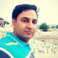 kripal, 33, Jaipur, India