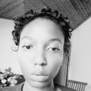 maggie, 24, Arusha, Tanzania