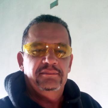 jose marco, 53, Caracas, Venezuela