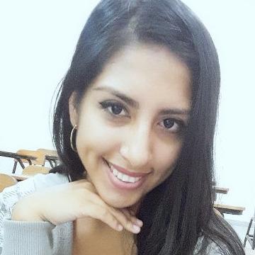 Keyla Vanesa Villanueva P, 21, Moyobamba, Peru