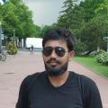 Pravin, 25, Coimbatore, India