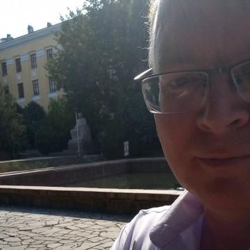 Дмитрий Франк, 45, Pavlodar, Kazakhstan