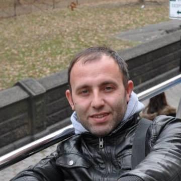 TC Gürsel Kaya, 43, Antalya, Turkey