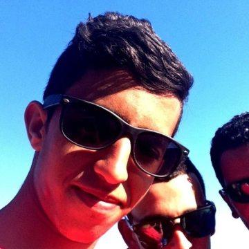 Moussa , 24, Agadir, Morocco