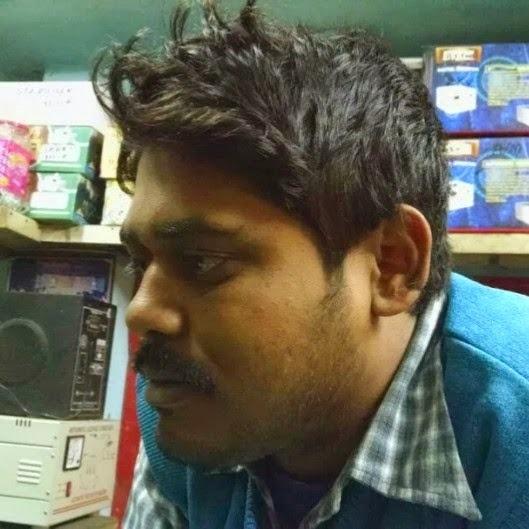 Sohel Mostafa, 33, Calcutta, India