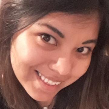 Estefania, 33, California, United States