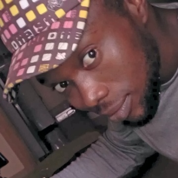 JOKO IKE UFODIKE, 32, Lagos, Nigeria