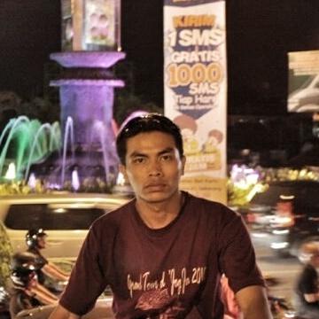 pral beneth, 36, Bandung, Indonesia
