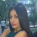 Alina, 33, Moscow, Russian Federation