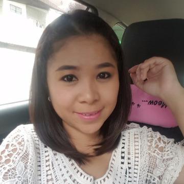Phornthiwa, 32, Nakhon Ratchasima, Thailand