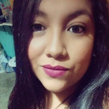 Fatima Velasco Huallanca, 27, Sullana, Peru