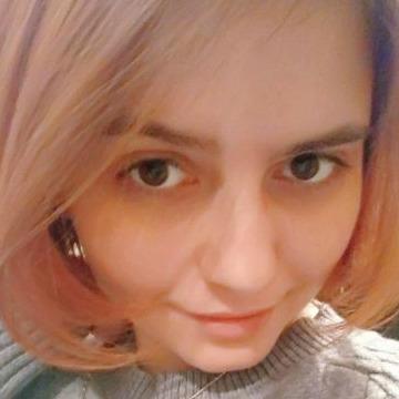 Карина Хафазова, 26, Tashkent, Uzbekistan