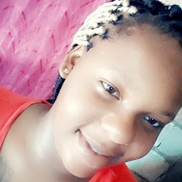 Tashakay, 30, Jamaica, United States