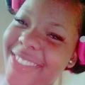 Tashakay, 29, Jamaica, United States