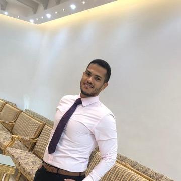Salaheldin Abuzaid, 25,