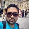Elías Colín SA, 36, Mexico City, Mexico