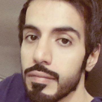 Silver Mody, 31, Abqaiq, Saudi Arabia