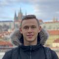 Vlad Kyslyi, 21, Kiev, Ukraine