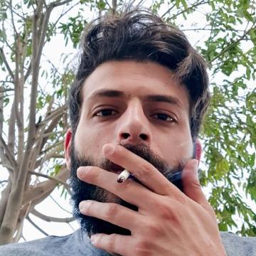 Omar Nahhas, 28, Madaba, Jordan