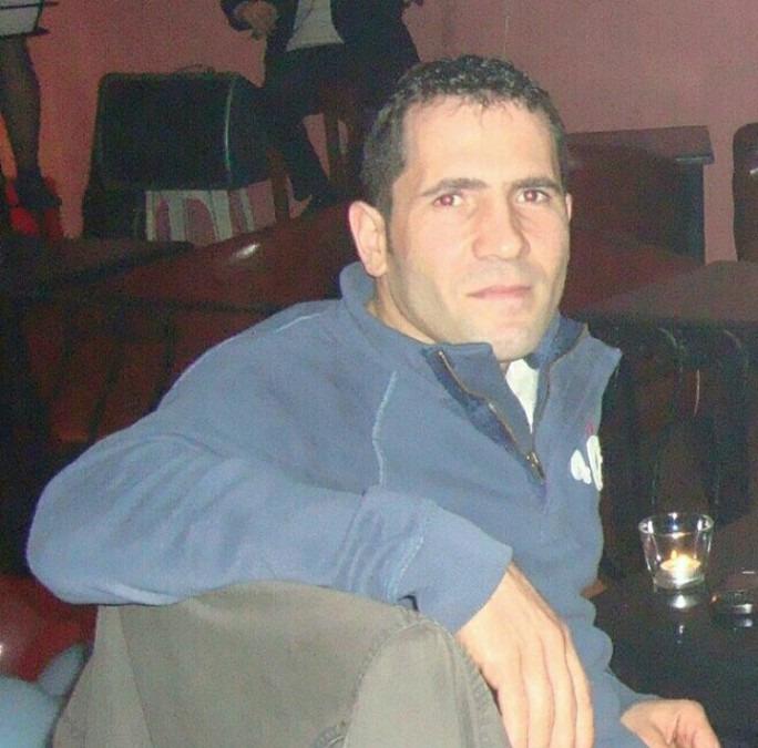 Yiğit Atalay, 38, Istanbul, Turkey