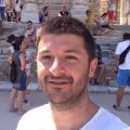 Nuri Cicek, 38, Istanbul, Turkey