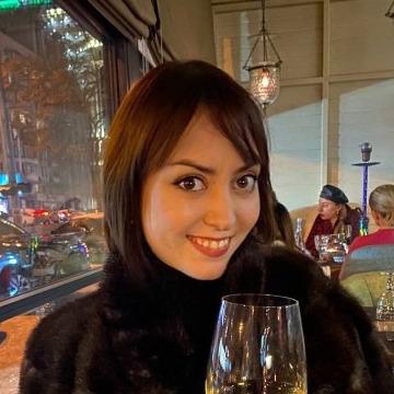 juli, 35, Kiev, Ukraine