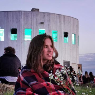 Anastasia, 22, Moscow, Russia